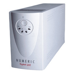 Numeric Inverter