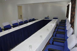 Banquette Hall