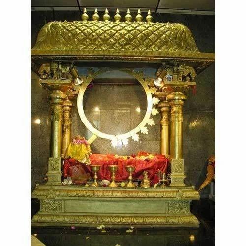 Bronze Pooja Mandapam Sastha Arts Amp Crafts
