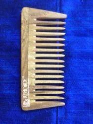 1-3 Inch Wood Comb