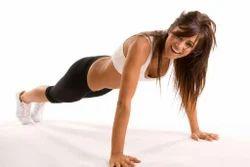 Fitness Diet Program