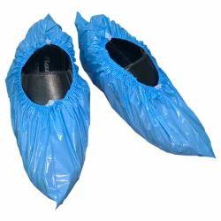 医院用LDPE鞋套,尺寸:410毫米X 150毫米(长X高)