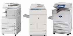 Xerox WC 7345 Laser Printer