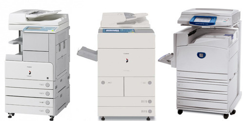 Multi-Function A4 Black Xerox Machine, Model Name/Number: Laser Printer