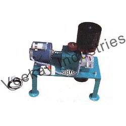 Coal Grindability Index Tester