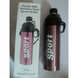 Sipper Double Wall