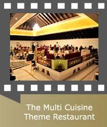 The Multi Cuisine Theme Restaurant