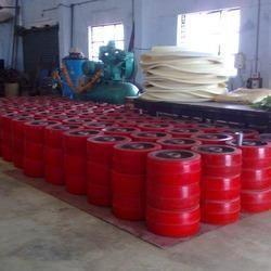 Polyurethane PU Wheels