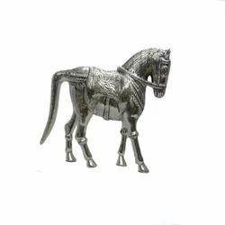 Metal Horse