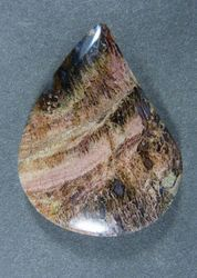 Lucky Strike Gem Stone