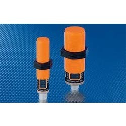 IFM Capacitive Sensors