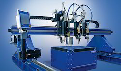 MultiTherm Eco - CNC Plasma Cutting Machine