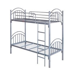 beds for children metal bunk bed suppliers manufacturers amp traders in india 10800