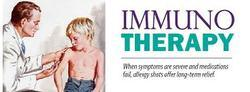 Allergy Immunotheraphy Services