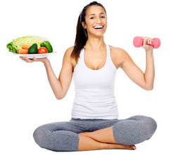 Diet & Nutrition Counseling