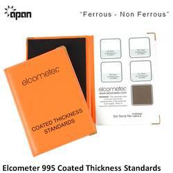 Coated Thickness Standard