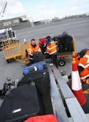 Catering Ground Handling Service