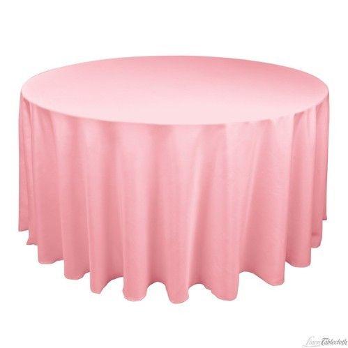 Sandex Corp Cotton Round Table Cover, Size: 90 x 108cm