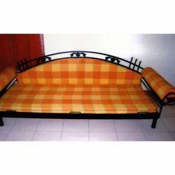 Steel Metal Sofa