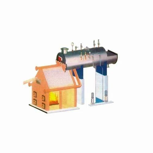 Water Wall Membrane Steam Boiler - Energy Process Equipments ...