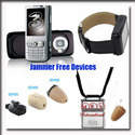 JAMMER FREE DEVICE