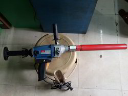 Handy Concrete Core Cutter Machine for Cutting RCC Pillar