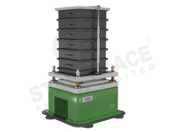 Laboratory TY-Lab Sieve Shaker