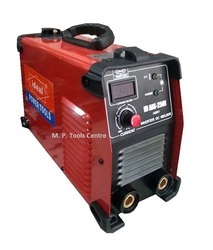 Electronic Inverter Welding Machine