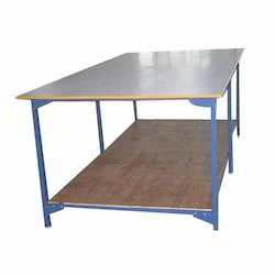 Manufacturer Of Fabric Cutting Table Amp Line Production