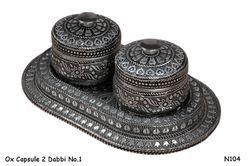 Oxdies Capsule 2 Dabbi- No.1