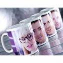 Promotional Sublimation Mugs