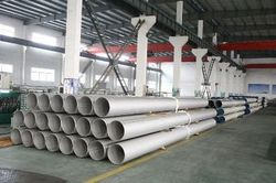 Stainless Steel Seamless Pipes ASTM A 249