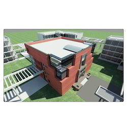 Local Architectural Designing Services