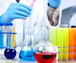 Chemical Testing Laboratory Regular Testing