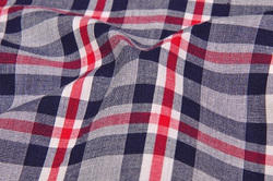 Organic Apparel Fabric