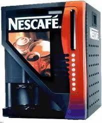 Coffee Tea Vending Machines