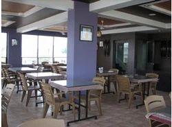 Portico  Restaurant