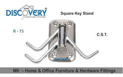 Square Key Stand