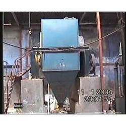 Cement Paint Manufacturing Machine