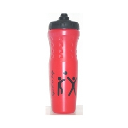 Gym Small Soft Water Bottle  with Auto Cap