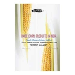 maize processing plant in india