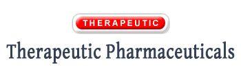 Therapeutic Pharmaceuticals