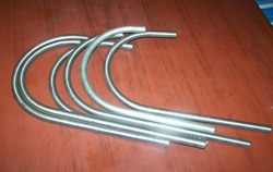 Metric Tube Bend
