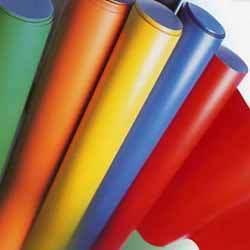 Pigment Coated Fabric