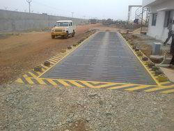 Long Weighbridge