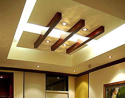 Roof Ceilings False Ceiling Manufacturer From Greater Noida
