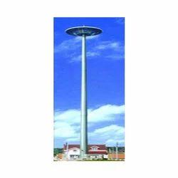 High Mast LightingTubular Poles