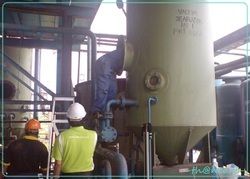 Industrial Safety Officer Corporate Training