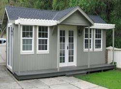 Prefabricated Guest House at Best Price in India