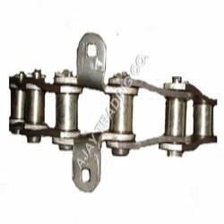 Conveyor Chain with K1 Attachment - ATC Chains India